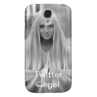 Angel of blessings galaxy s4 case