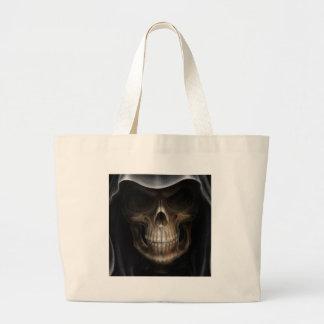 Angel of Death Jumbo Tote Bag