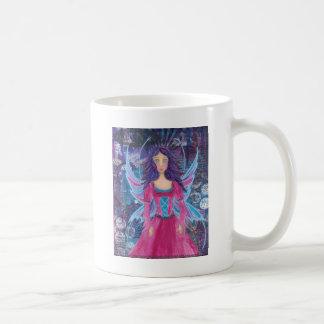 Angel of Hope.jpg Basic White Mug