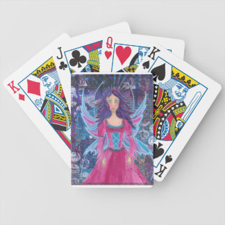 Angel of Hope.jpg Bicycle Playing Cards