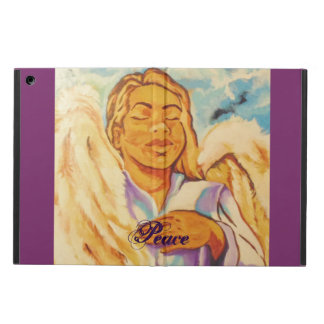 Angel of Peace Case For iPad Air