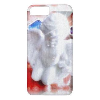 Angel Reflection iPhone 8 Plus/7 Plus Case