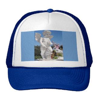 Angel Statue Cap