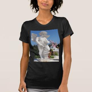 Angel Statue Tees