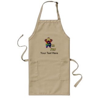 Angelbet Letter F Aprons