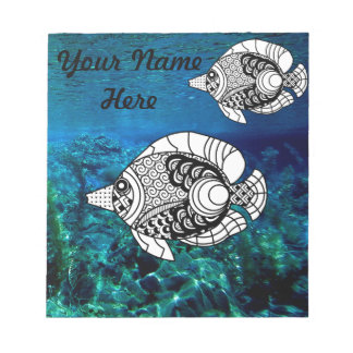 AngelFish Personal Notepad