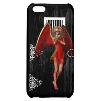 Angelic Temptation iPhone 5C Covers