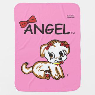 Angel's Baby Blanket