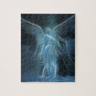 angels jigsaw puzzle