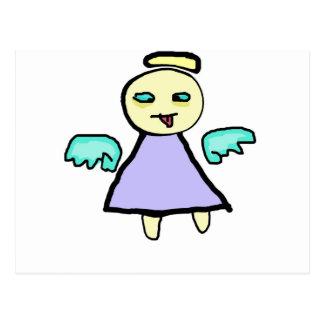 angels jpg post cards