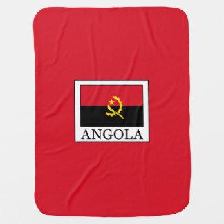 Angola Baby Blanket