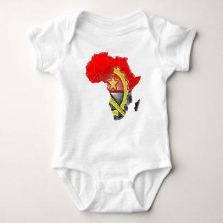 Angola Baby Bodysuit