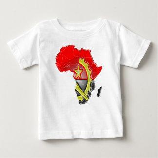 Angola Baby T-Shirt