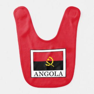 Angola Bib