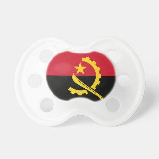 Angola Flag Dummy