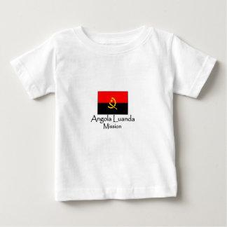 Angola Luanda LDS Mission T-Shirt