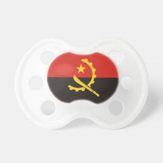 Angola National World Flag Dummy