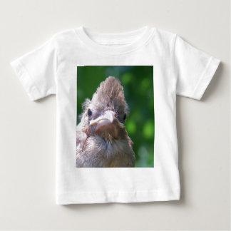 angry baby bird baby T-Shirt