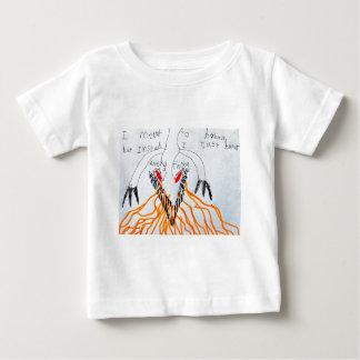 Angry Dragon Kid's Shirt
