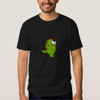 Angry Dragon T Shirt