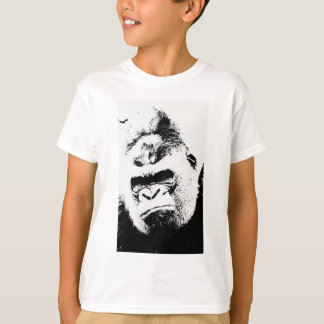 Angry Gorilla T-Shirt