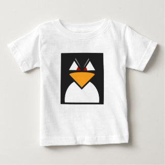 Angry Penguin - Baby Fine Jersey T-Shirt