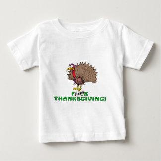 ANGRY TURKEY BABY T-Shirt