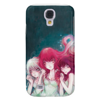 Angry Universe iPhone 3 Case