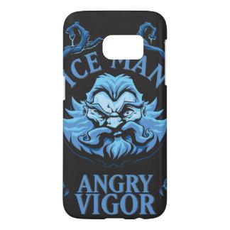 Angry Vigor