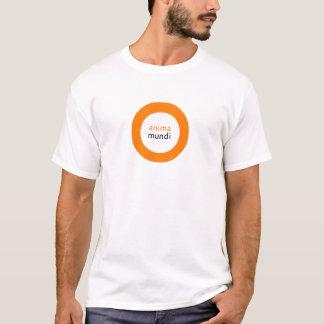 anima mundi white T T-Shirt