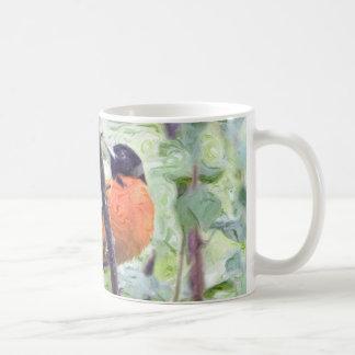 Animal Bird Baltimore Oriole Coffee Mug