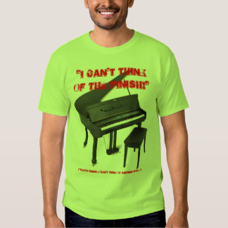Animal Crackers: I can't think of the finish! T-shirt