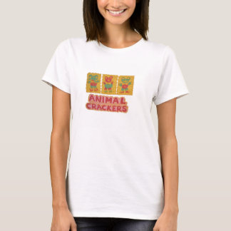 ANIMAL CRACKERS T-Shirt