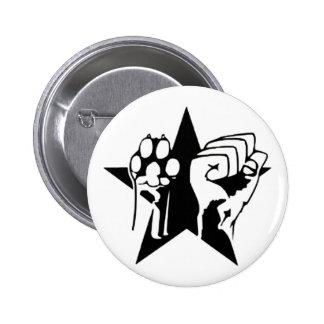 Animal Liberation Button