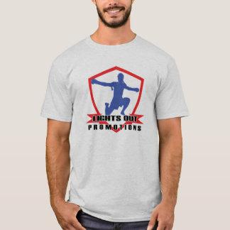 Animal Muay Thai T-Shirt