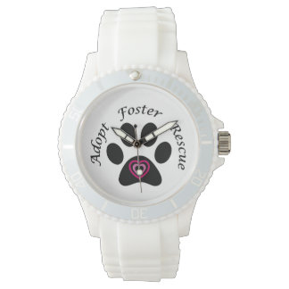Animal Rescue Watch