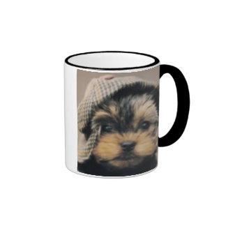 animal ringer mug