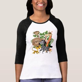 Animal Safari T-Shirt