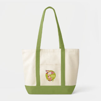 Animals are not Fashion! Impulse Tote Bag
