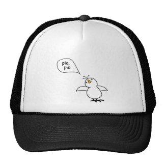 Animals Speak Spanish Too! Merchandise Cap