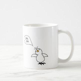 Animals Speak Spanish Too! Merchandise Coffee Mug