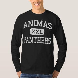 Animas - Panthers - High - Animas New Mexico T-Shirt