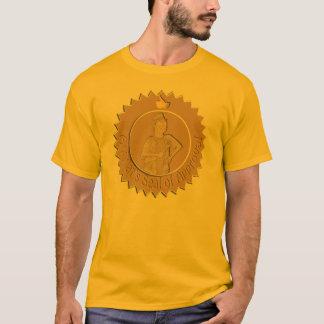 AniMat Seal of Approval T-Shirt (Men)