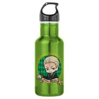 Anime Draco Malfoy 532 Ml Water Bottle