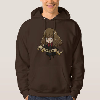 Anime Hermione Granger Hoodie