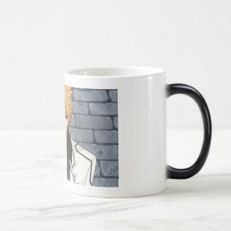 anime morphing mug