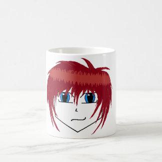 Anime Mug