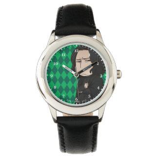 Anime Professor Snape Watch