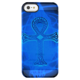 Ankh Clear iPhone SE/5/5s Case