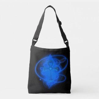 Ankh Crossbody Bag